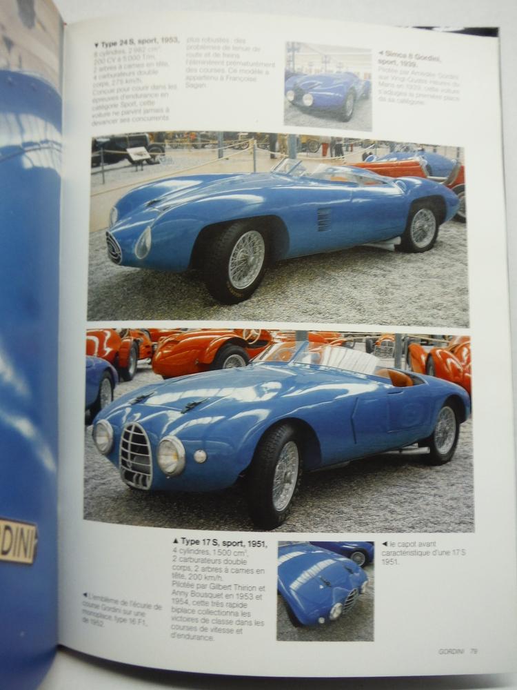 Image 1 of Collection Schlumpf: Une folie superbe : Musee national de l'automobile, Mulhous