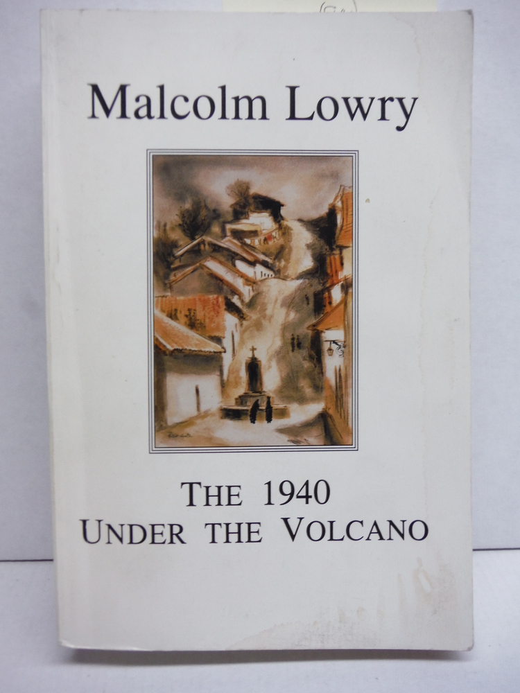 The 1940 Under the volcano