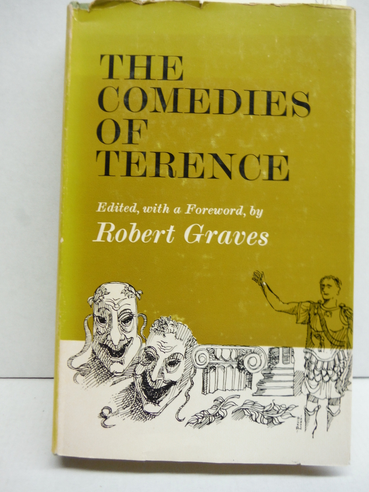 Image 0 of The Comedies of Terence