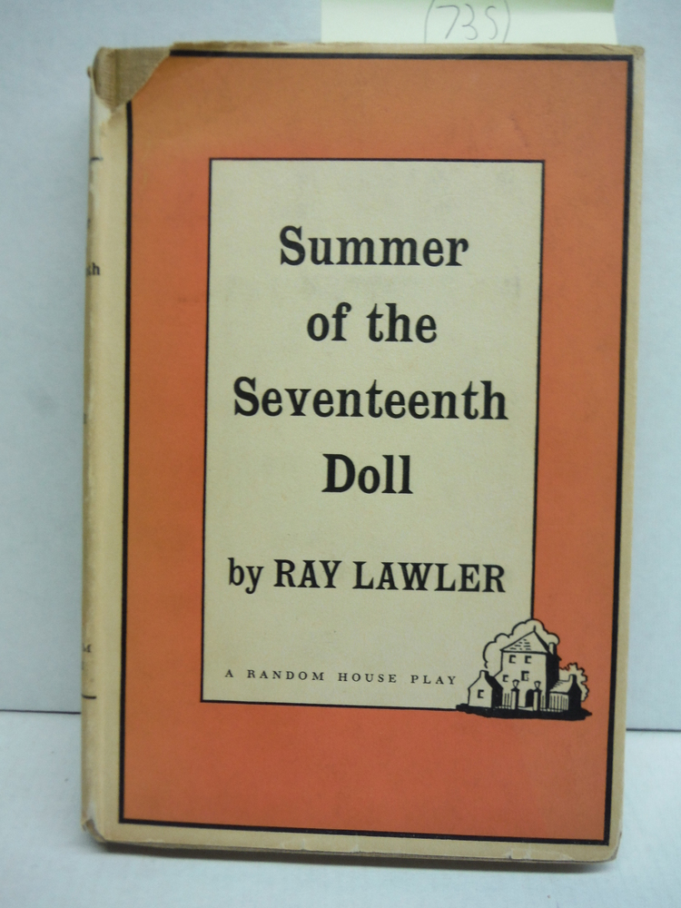 Image 0 of Summer of the Seventeenth Doll