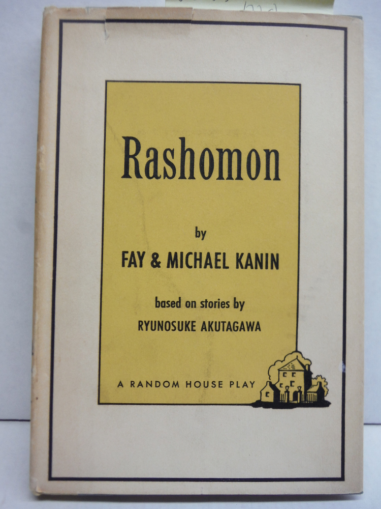 Image 0 of Rashomon