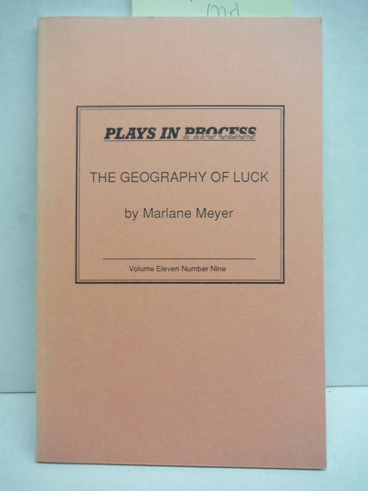 Image 0 of The Geography of Luck