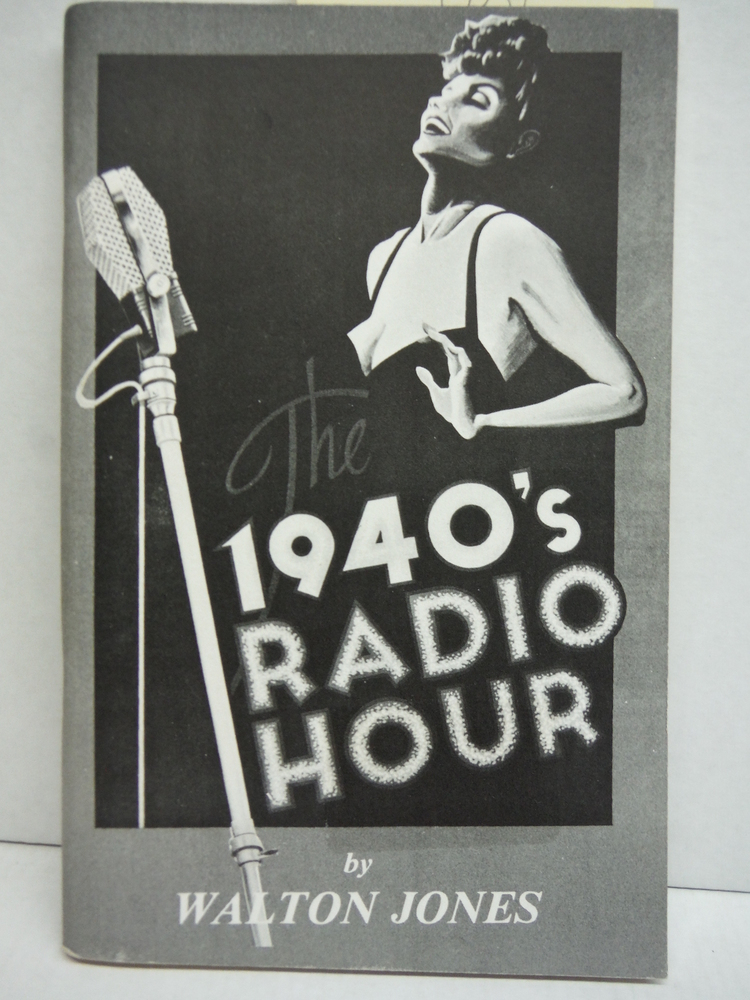 Image 0 of 1940'S Radio Hour