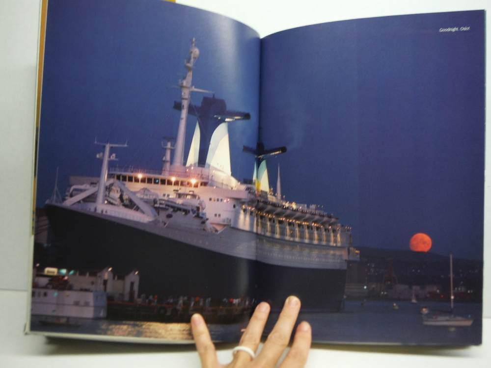 Image 1 of S.S. Norway: The world's largest passenger ship : a tribute in words and picture