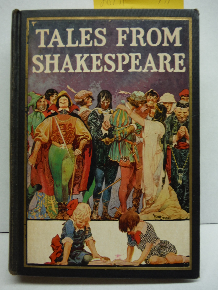 Image 0 of Tales from Shakespeare The Children's Classics
