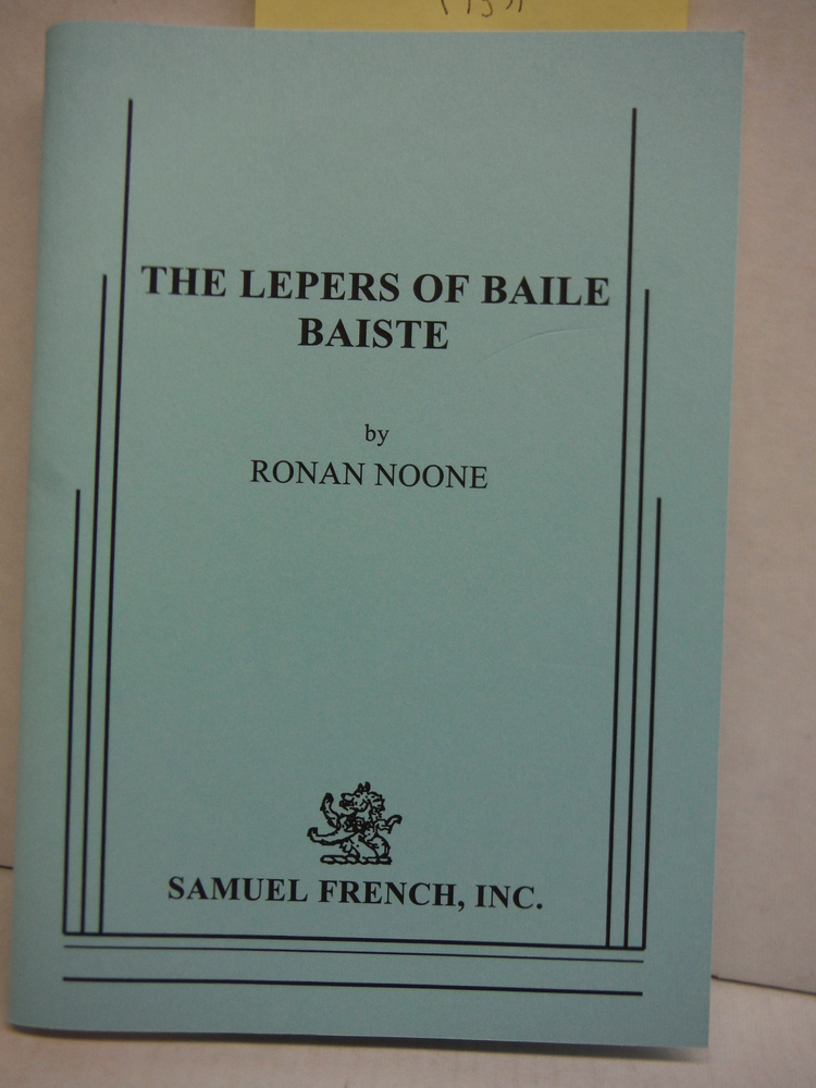 The Lepers of Baile Baiste