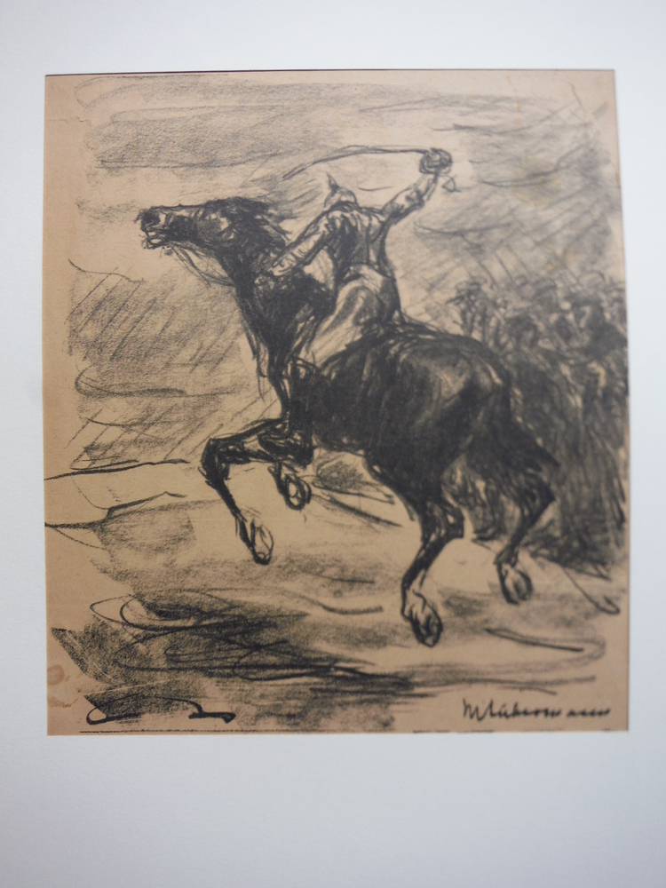 Image 0 of Original Lithograph entitled