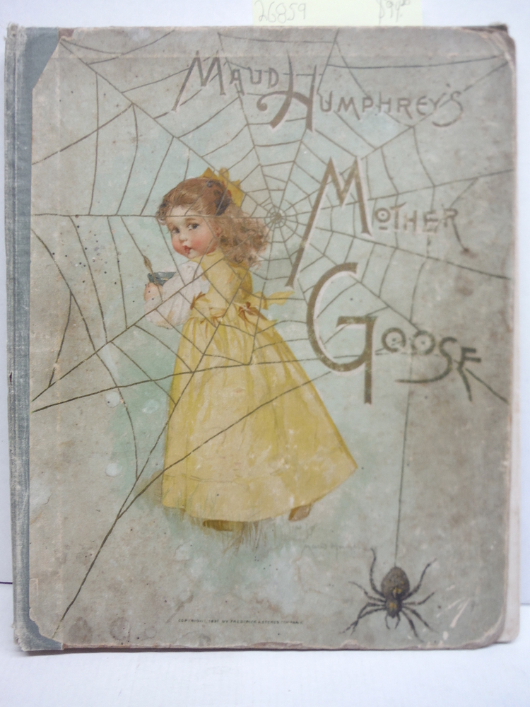 Image 0 of Maud Humphrey's Mother Goose