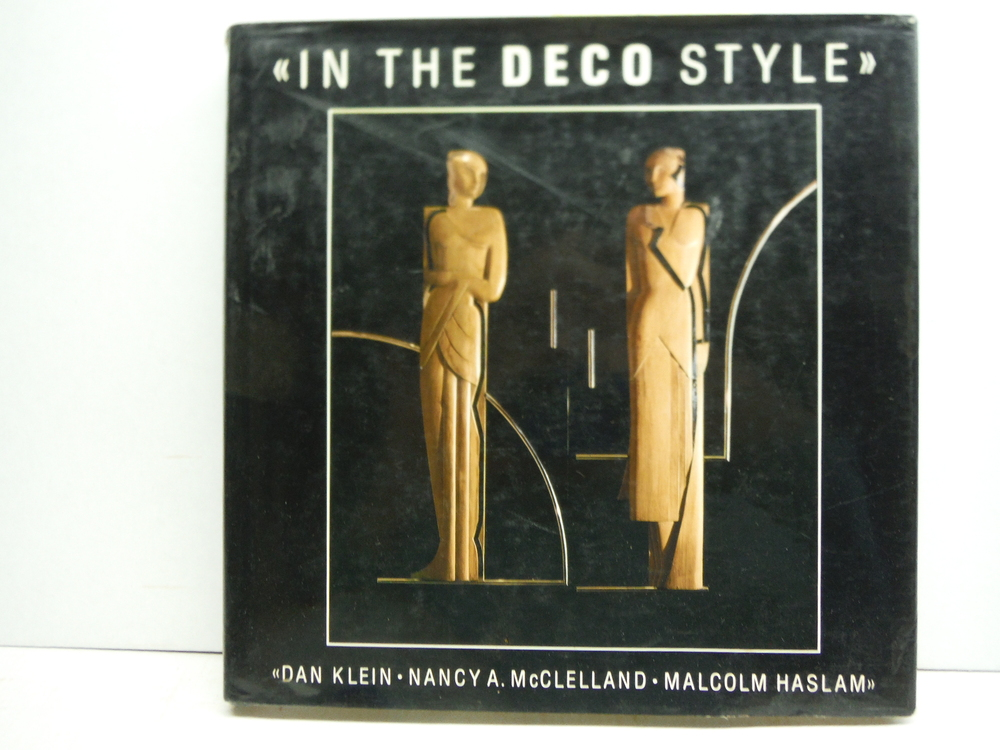 Image 0 of In the Deco Style