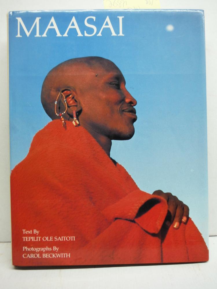 Image 0 of Maasai (Elmtree Africana)