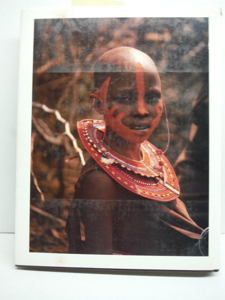 Image 2 of Maasai (Elmtree Africana)