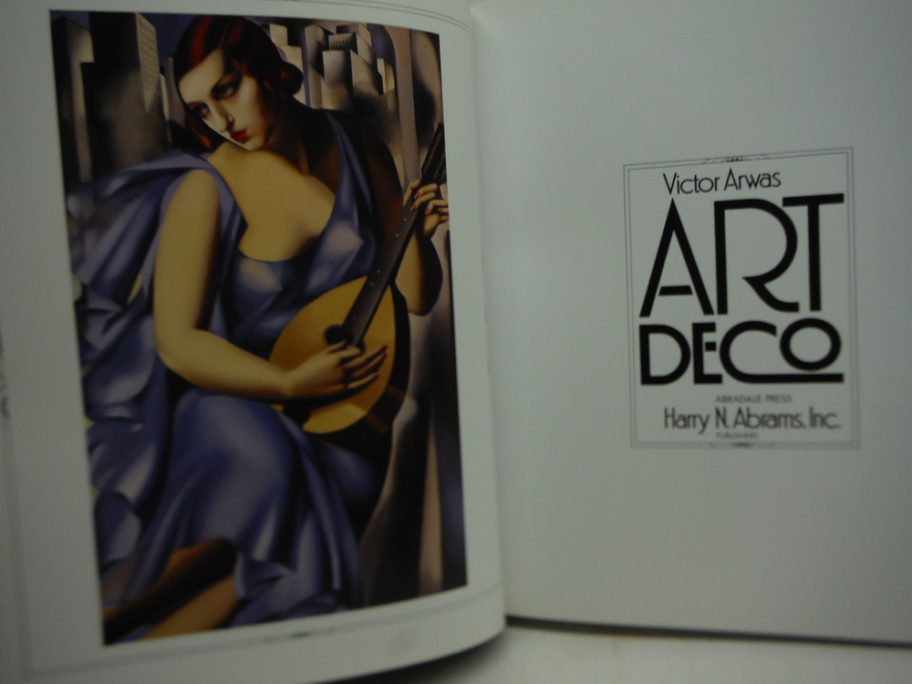 Image 1 of Art Deco (Revised Edition)