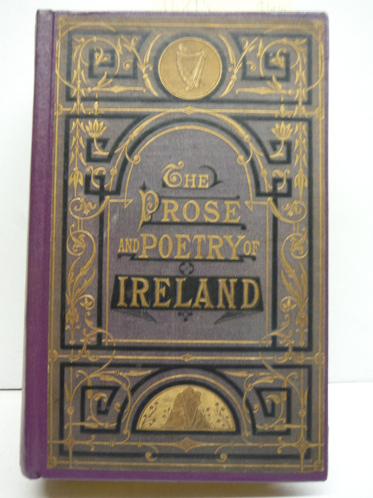 The Prose and Poetry of Ireland