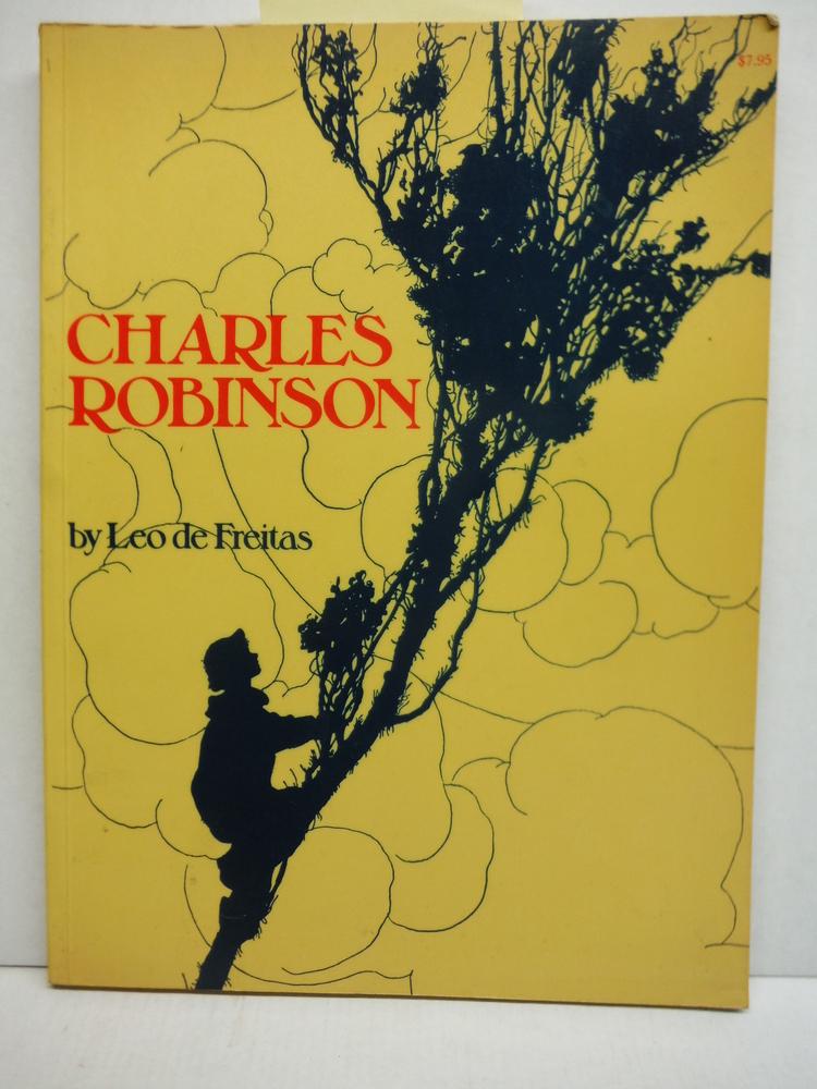 Image 0 of CHARLES ROBINSON.