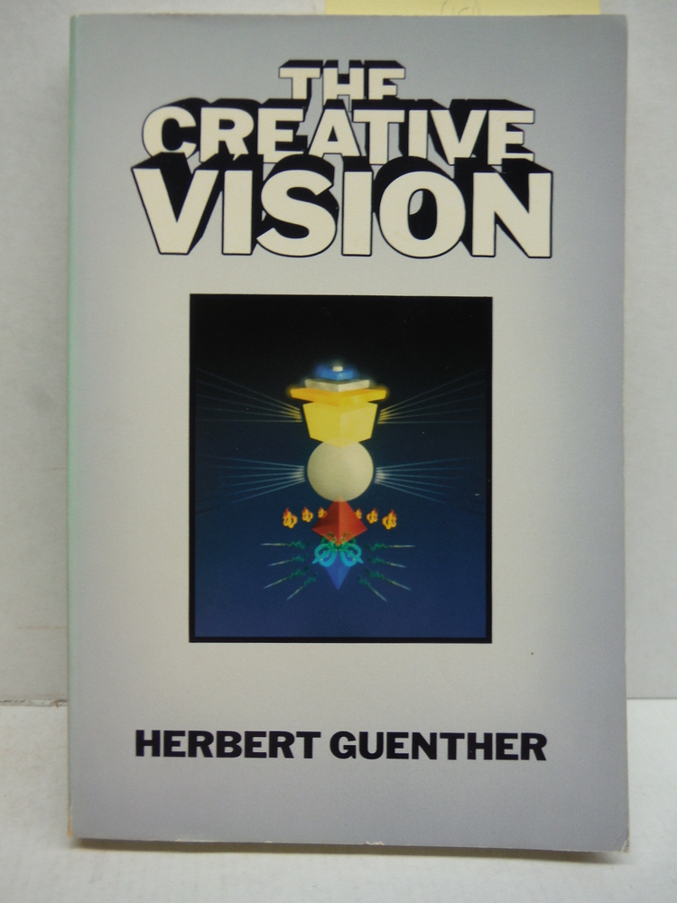 The Creative Vision: The Symbolic Recreation of the World According to the Tibet
