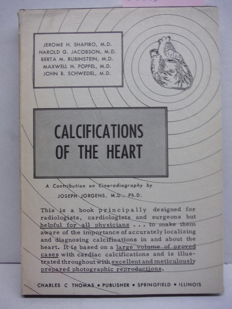 Calcifications of the Heart