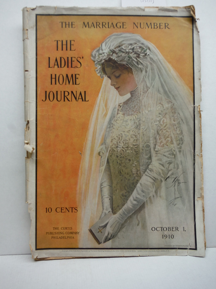 Image 0 of The Ladies' Home Journal The Marriage Number October 1910