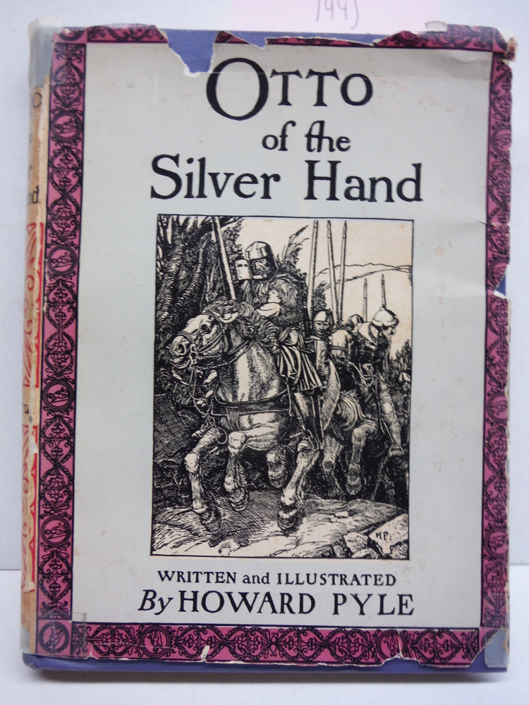 Image 0 of Otto of the Silver Hand