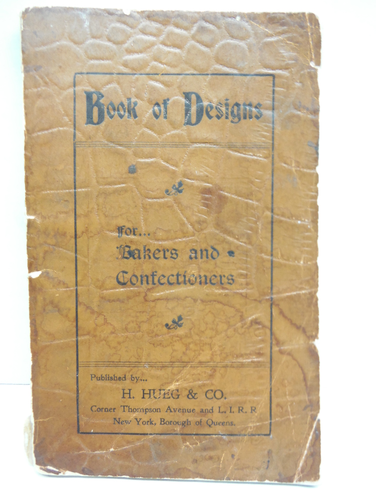 Image 0 of Ornamental Confectionery and Practical Assistant to the art of Baking in all its