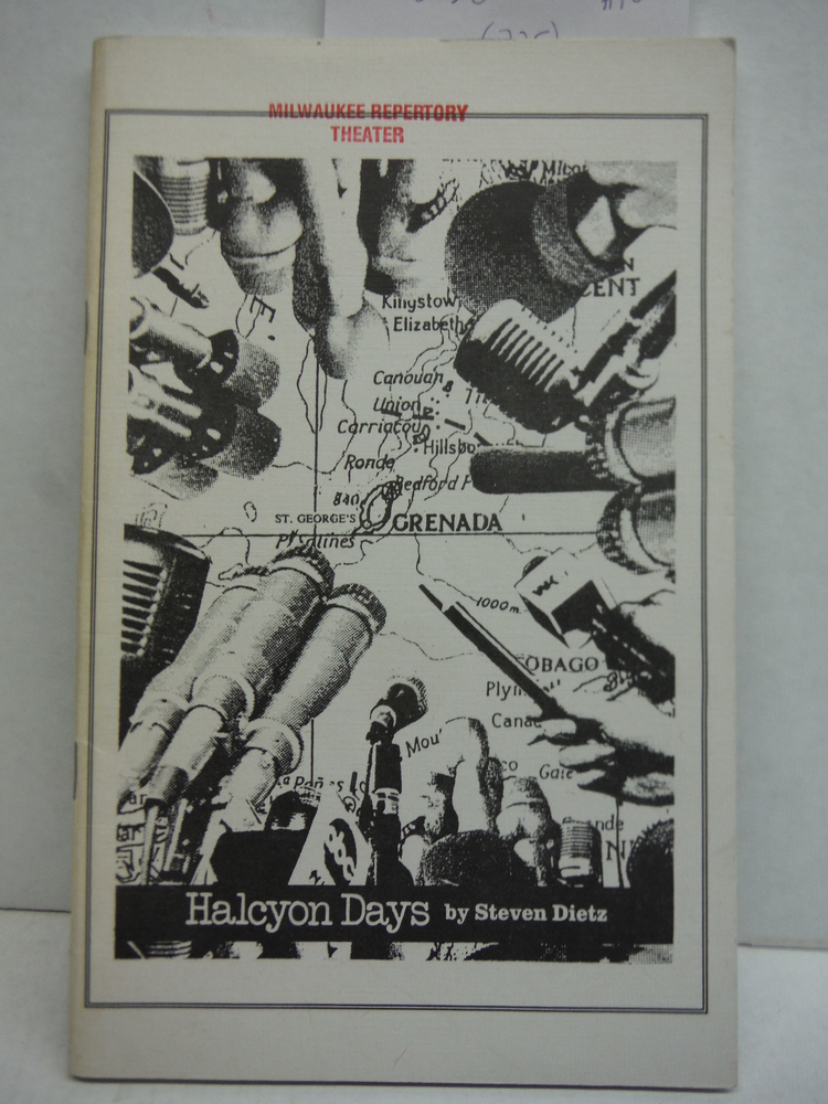 Image 0 of Halcyon Days