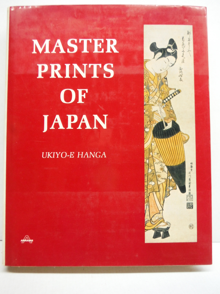 Image 0 of Master Prints of Japan
