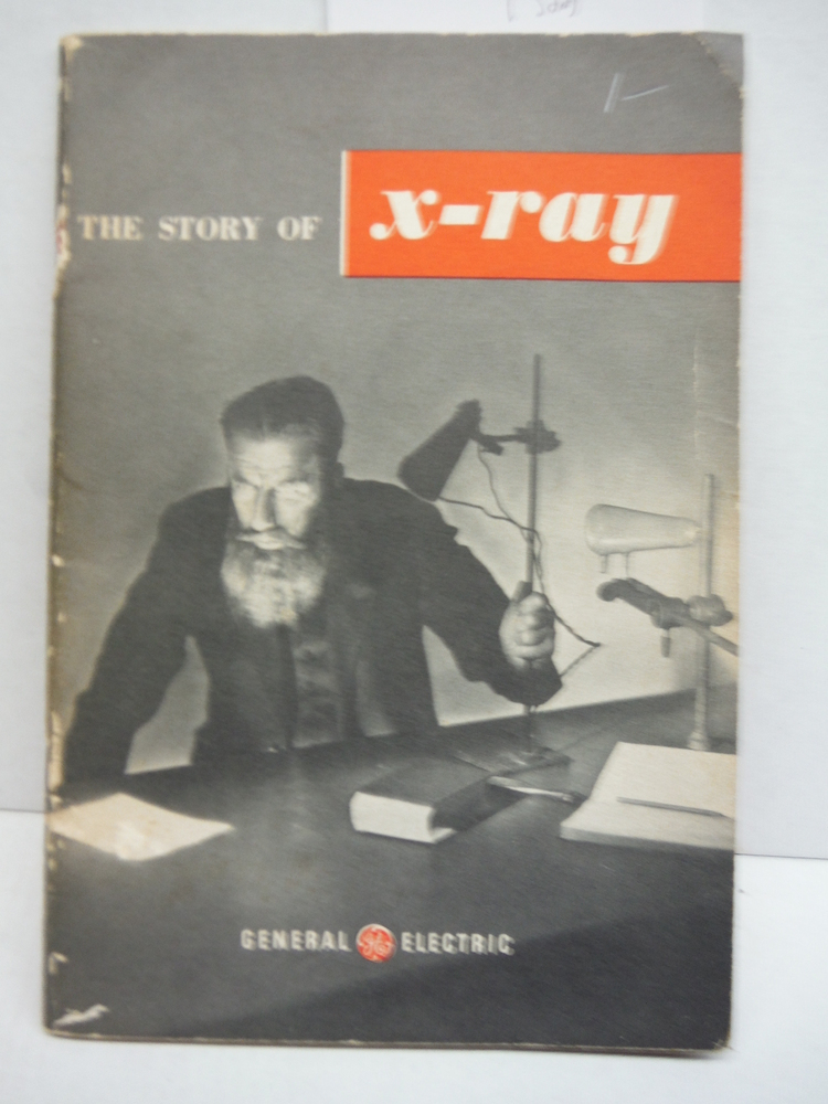 The Story of X-ray