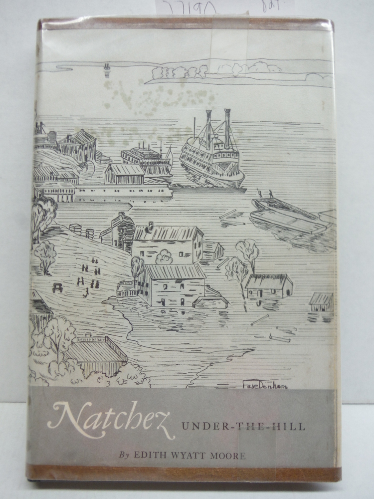 Natchez under-the-Hill