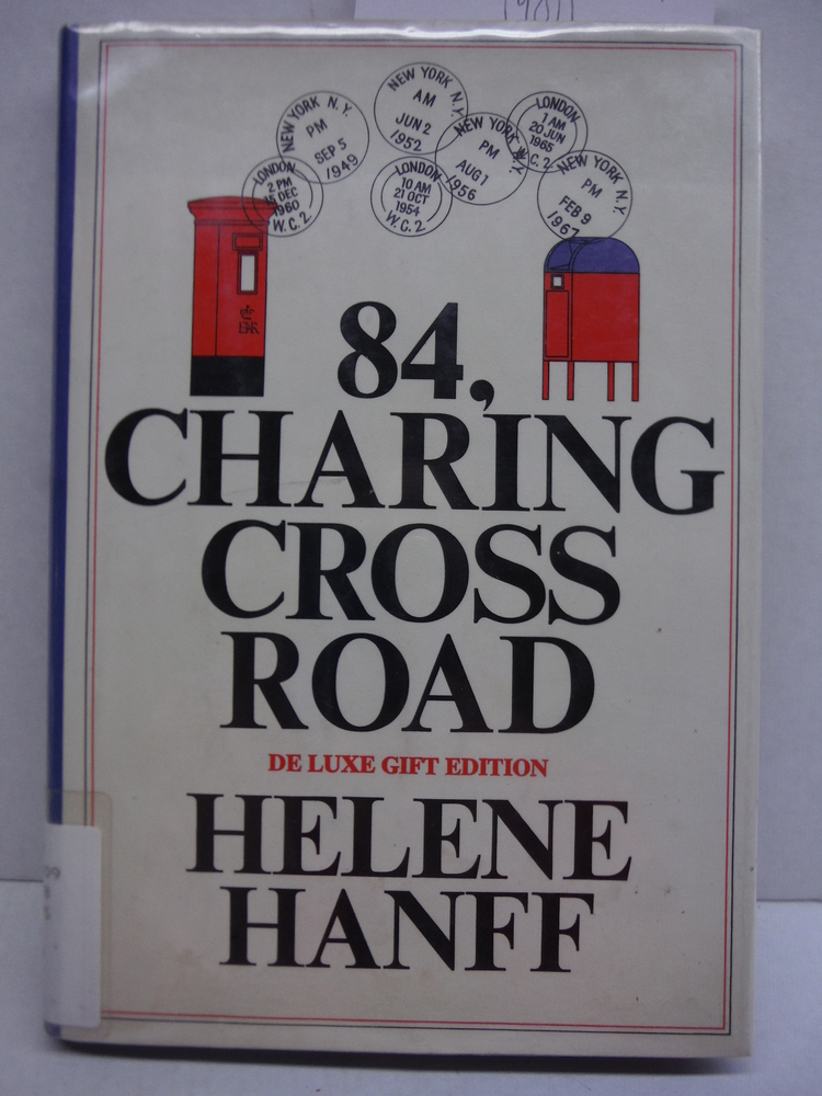 Image 0 of 84, Charing Cross Road