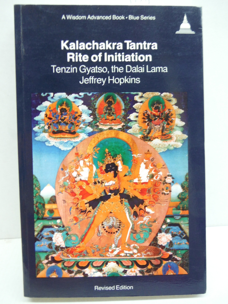 Image 0 of The Kalachakra Tantra