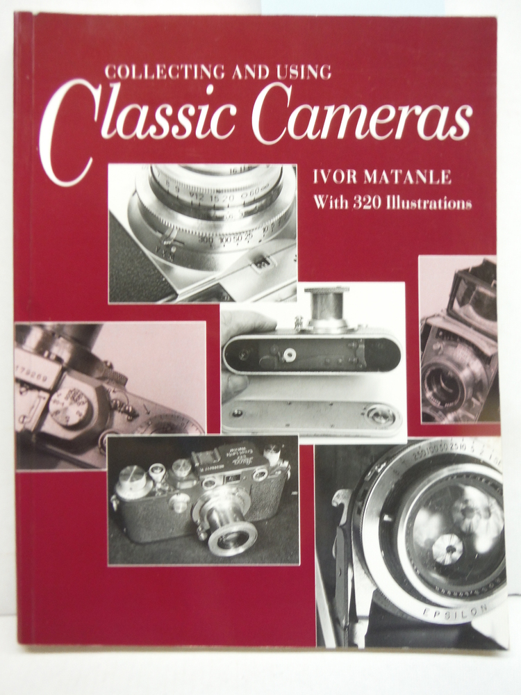 Collecting and Using Classic Cameras