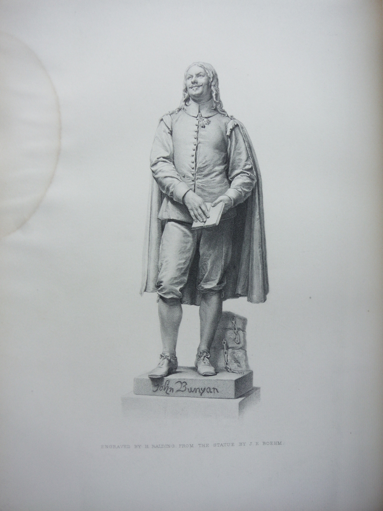 Image 0 of H. C. Balding  Antique Steel Engraving