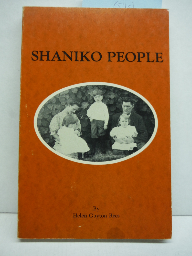 Shaniko People