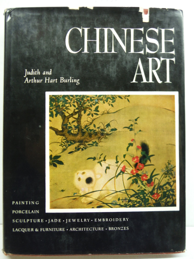 Chinese Art, Painting, Porcelain, Sculpture, Jade, Jewelry, Embroidery, Lacquer
