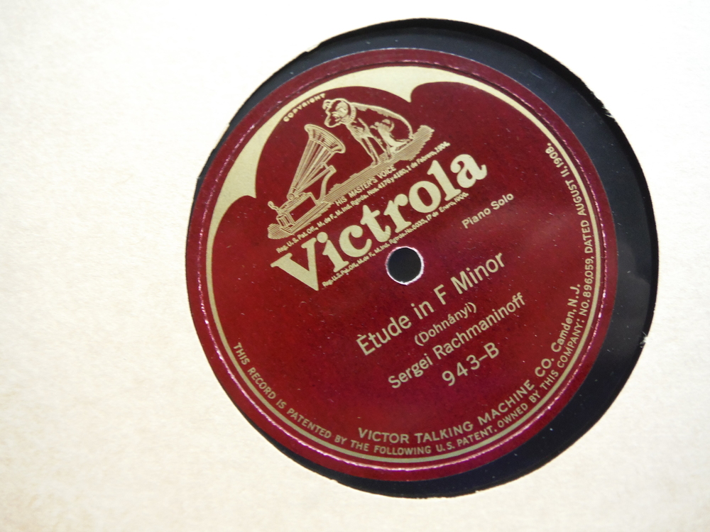 Image 1 of Victrola 10
