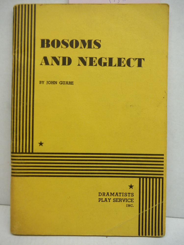 Bosoms and Neglect