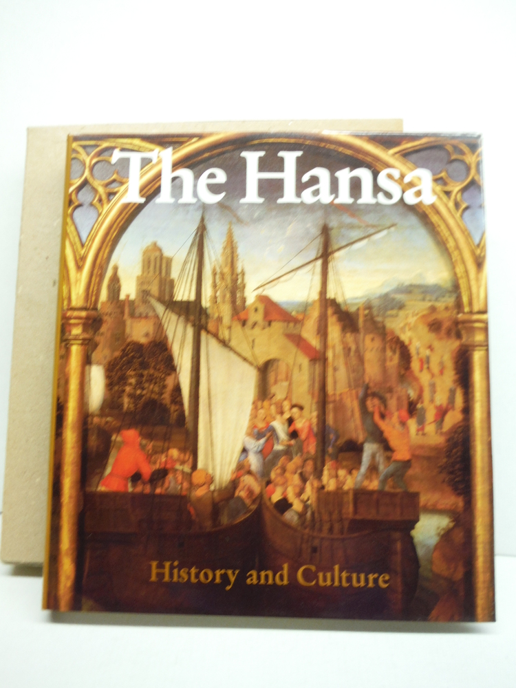 The Hansa: History and Culture