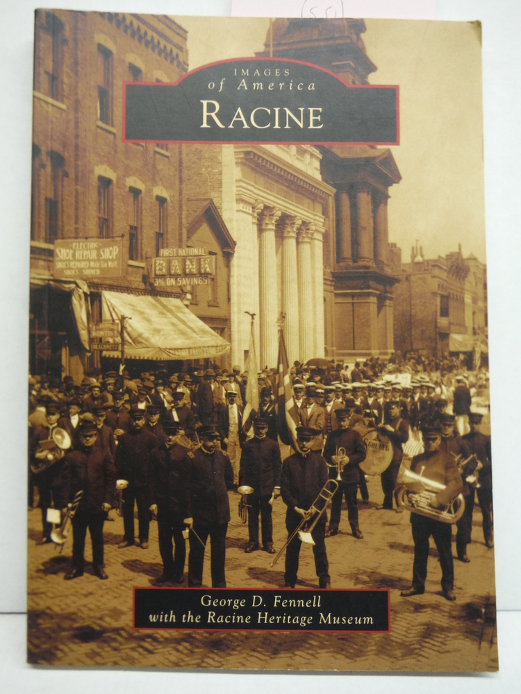 Racine (Images of America)