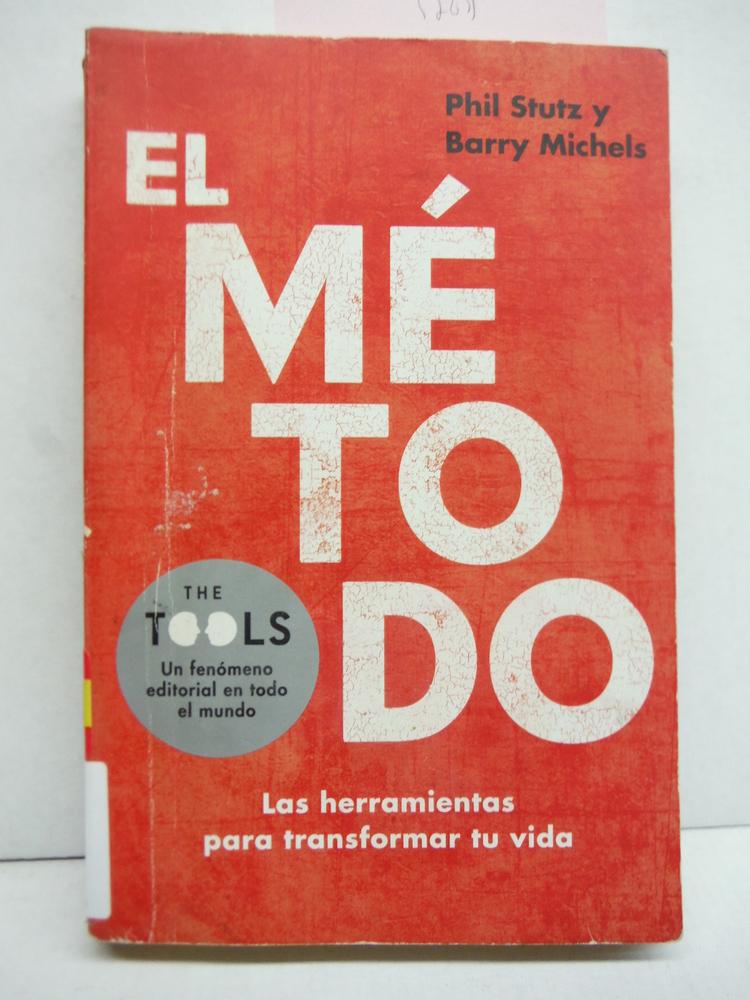 Image 0 of El metodo: Las Herramientas / the Tools (Spanish Edition)