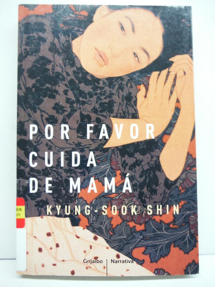 Image 0 of Por Favor, Cuida de Mama (Spanish Edition)