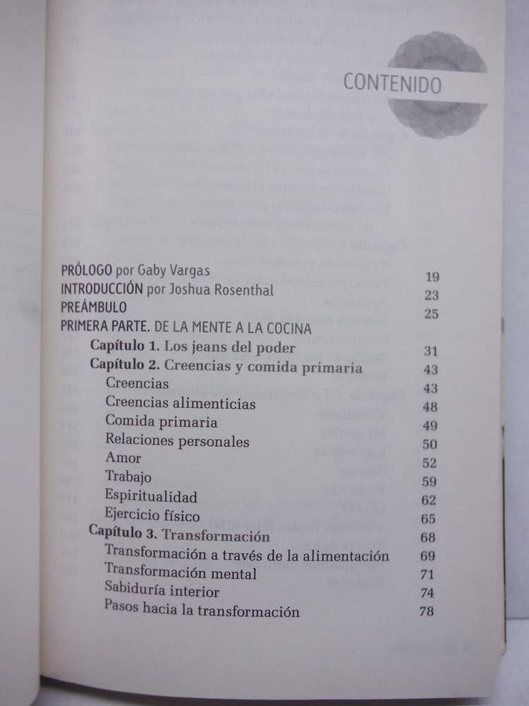 Image 1 of El arte de la vida sana (Spanish Edition)