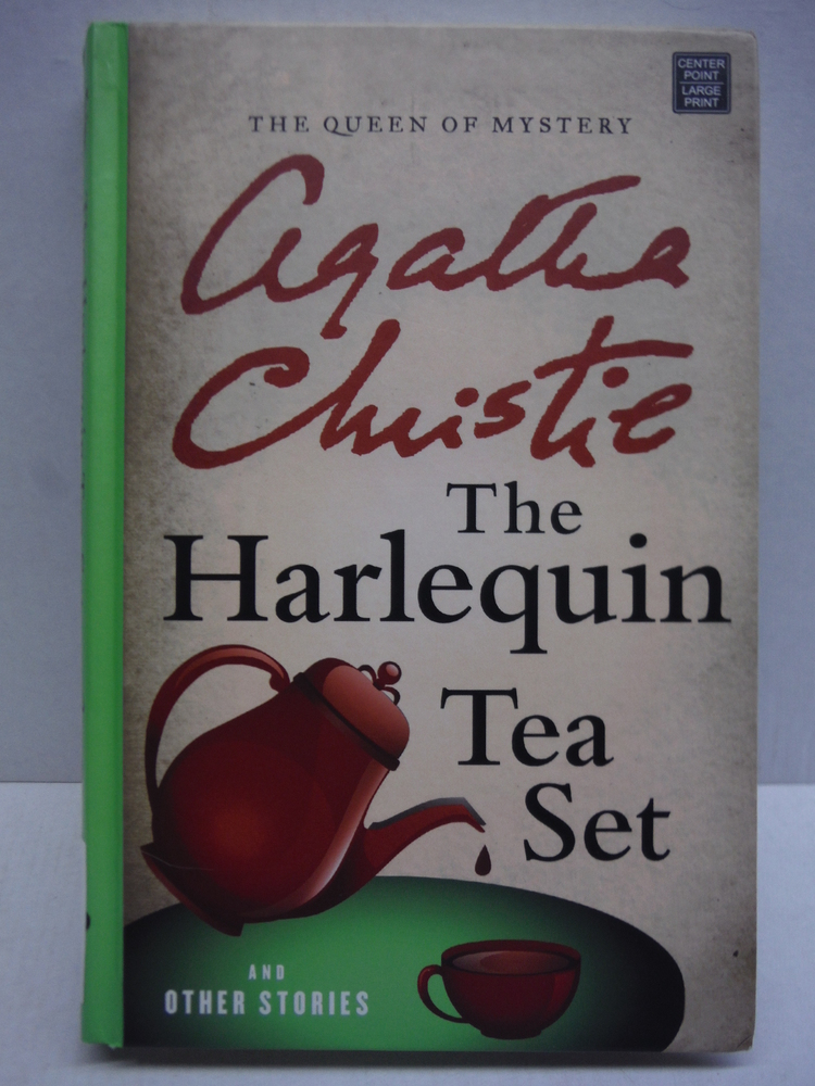 Image 0 of The Harlequin Tea Set and Other Stories