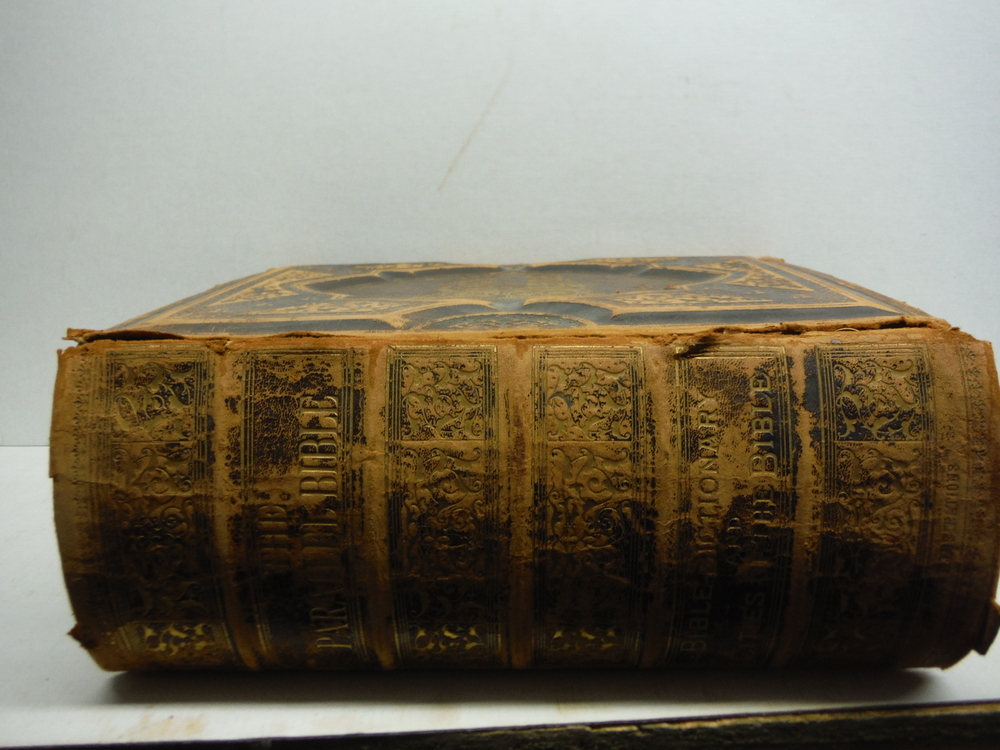 Image 1 of The Parallel Bible: The Holy Bible containing the Authorized and Revised Version