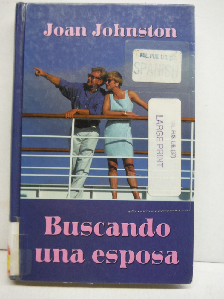 Buscando Una Esposa (Trans Seeking a Wife) (Spanish Edition)