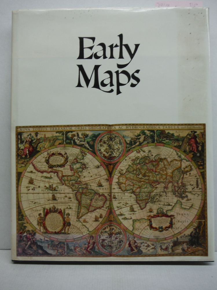 Image 0 of Early Maps