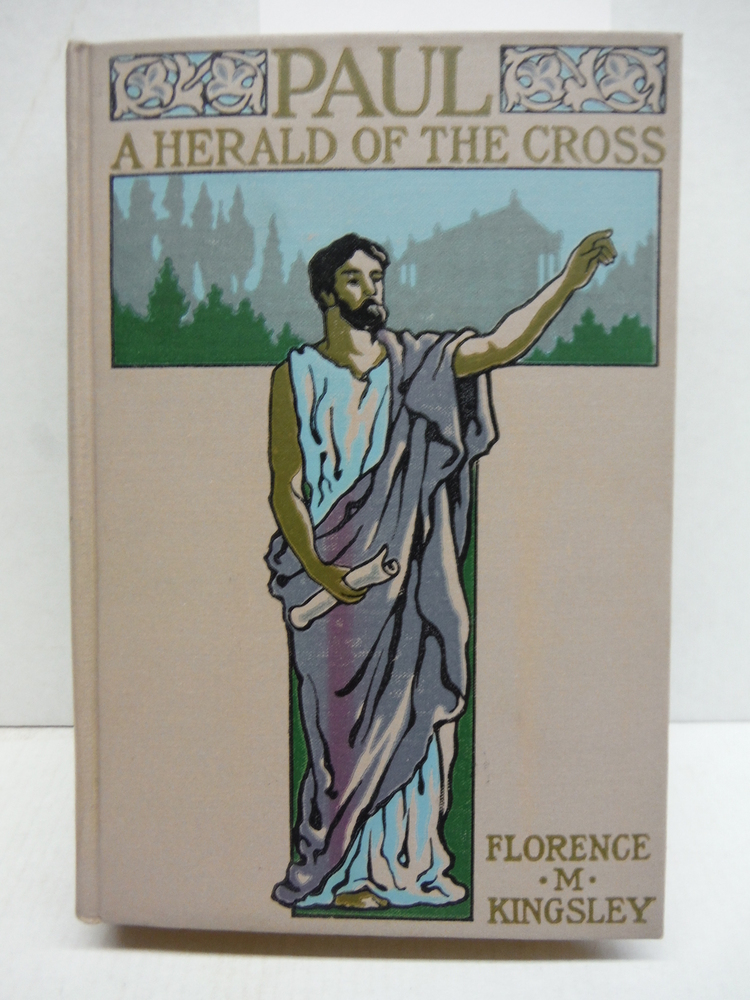 Image 0 of Paul: a Herald of the Cross