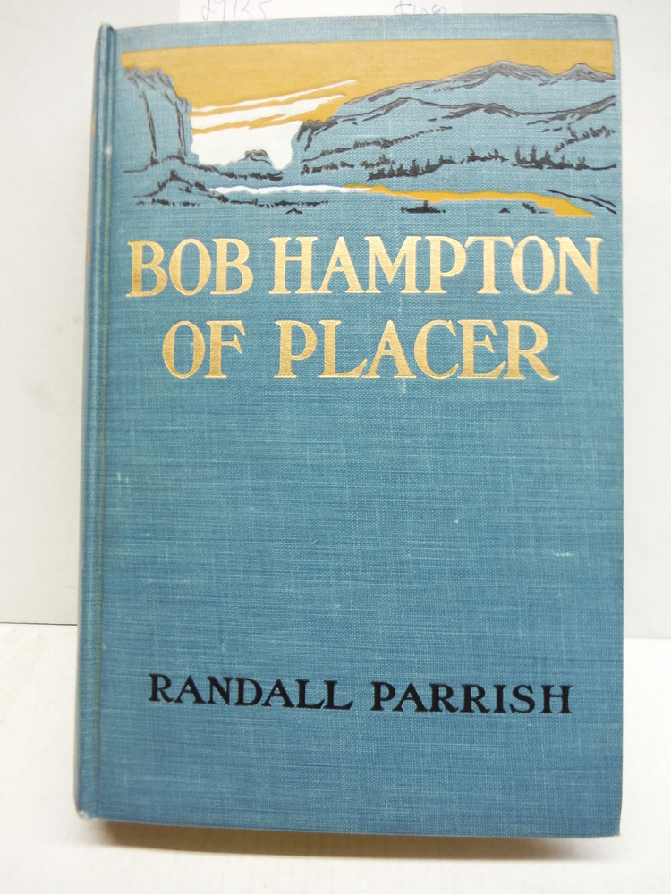 Image 0 of Bob Hampton of Placer