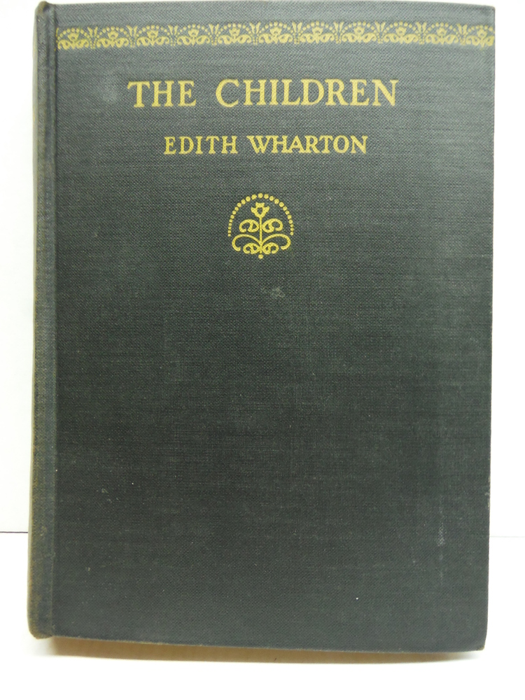 Children 1ST Edition