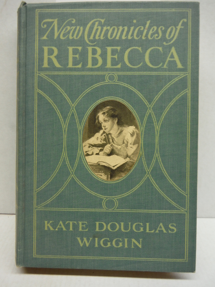 Image 0 of New Chronicles of Rebecca