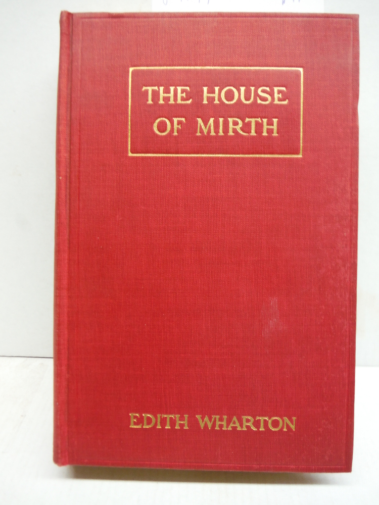 Image 0 of The House of Mirth