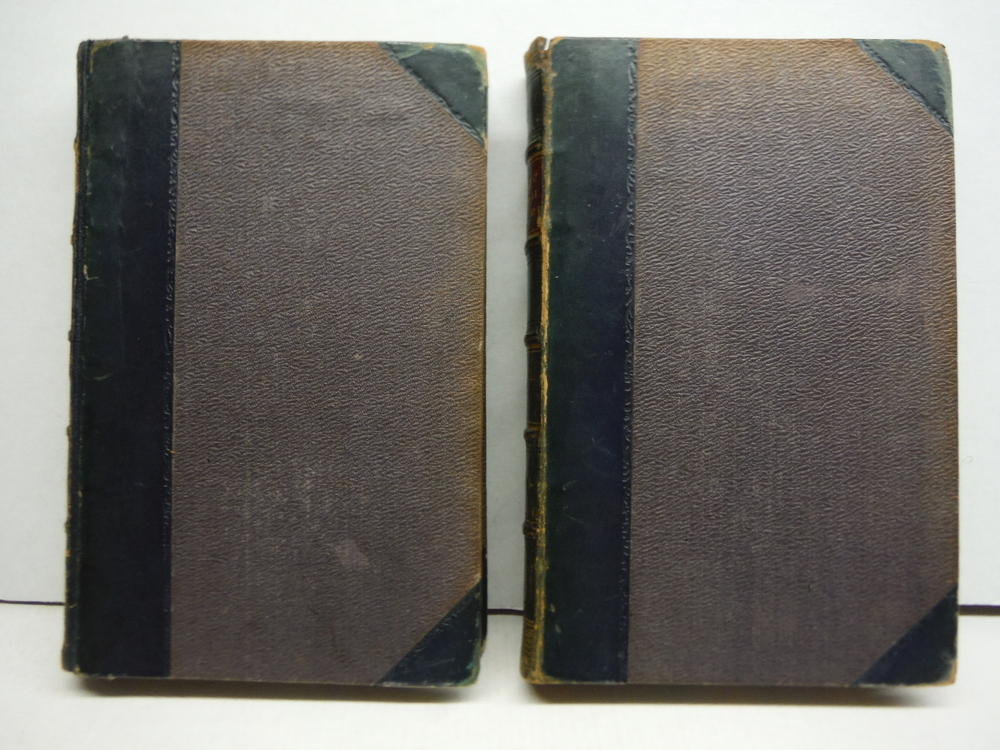 Our Mutual Friend - 2 Vols. (First Edition)